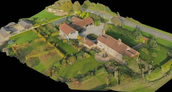 3D mapping services