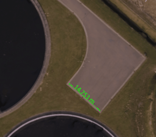 2D mapping services
