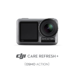 DJI Care Refresh Plus Osmo Action