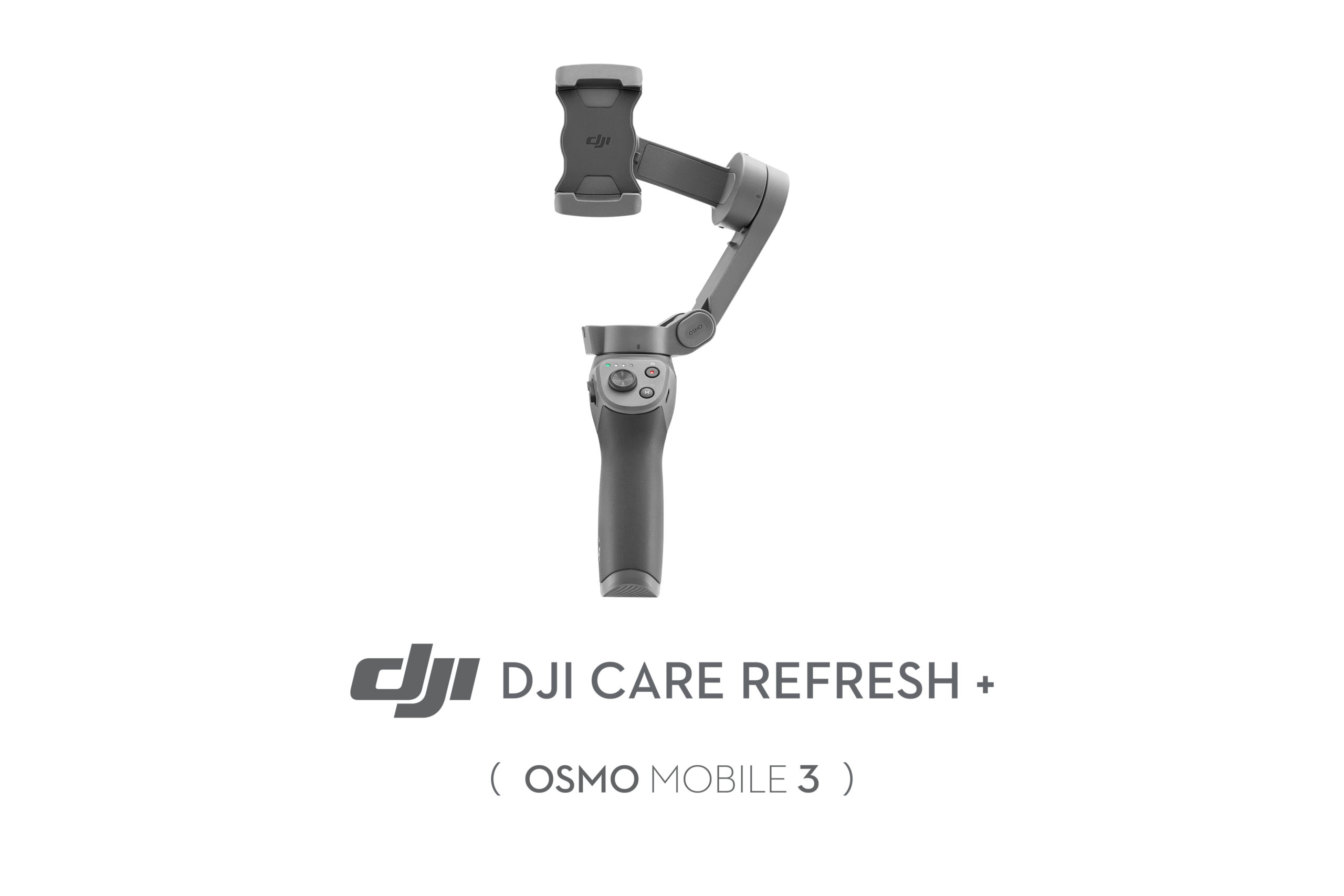 DJI Care Refresh Plus Osmo Mobile 3