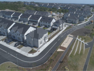 Commercial Property and Appraisal services from Drone Works Ireland