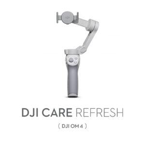 DJI CARE REFRESH OM4
